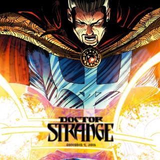 Doctor Strange hd wallpapers