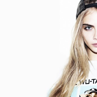 Cara Delevingne high resolution wallpapers