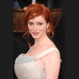 Christina Hendricks 2015