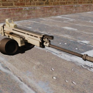 Fn Scar hd wallpapers