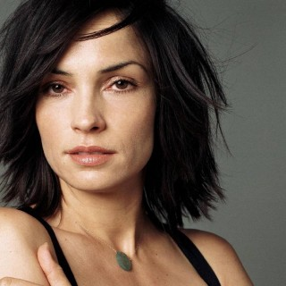 Famke Janssen hd wallpapers