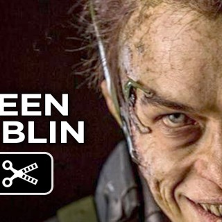 Green Goblin wallpapers
