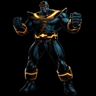 Thanos high quality wallpapers