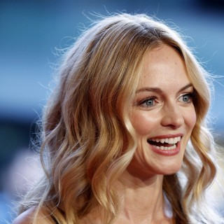 Heather Graham free wallpapers