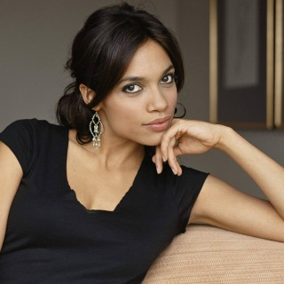Rosario Dawson download wallpapers