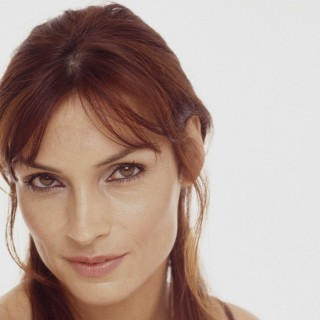 Famke Janssen wallpapers widescreen
