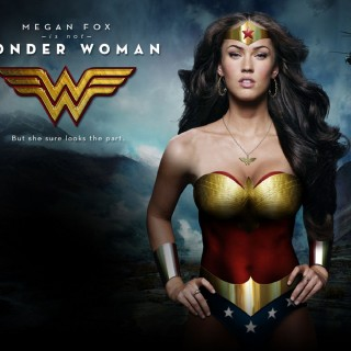 Wonder Woman high quality wallpapers