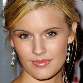 Maggie Grace wallpapers widescreen