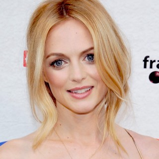 Heather Graham wallpapers