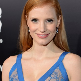 Jessica Chastain high resolution wallpapers