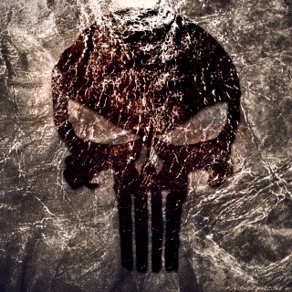 The Punisher wallpapers widescreen