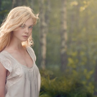 Elle Fanning wallpapers widescreen