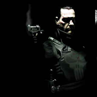 The Punisher download wallpapers