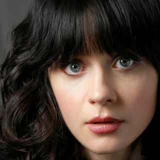 Zooey Deschanel hd