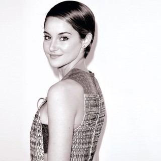 Shailene Woodley hd wallpapers