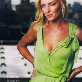 Uma Thurman wallpapers