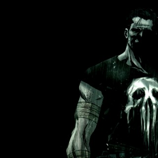 The Punisher widescreen