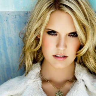 Maggie Grace background