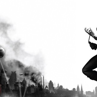 Catwoman download wallpapers