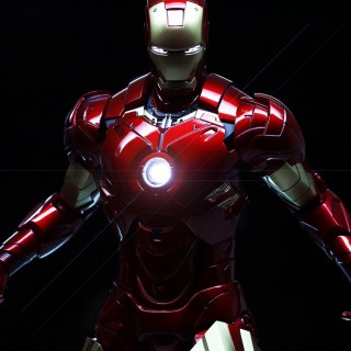 Iron Man new