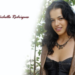 Michelle Rodriguez high resolution wallpapers