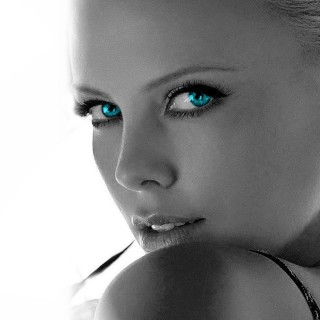 Charlize Theron wallpapers widescreen