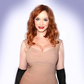 Christina Hendricks hd
