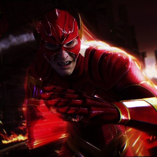 Flash hd wallpapers