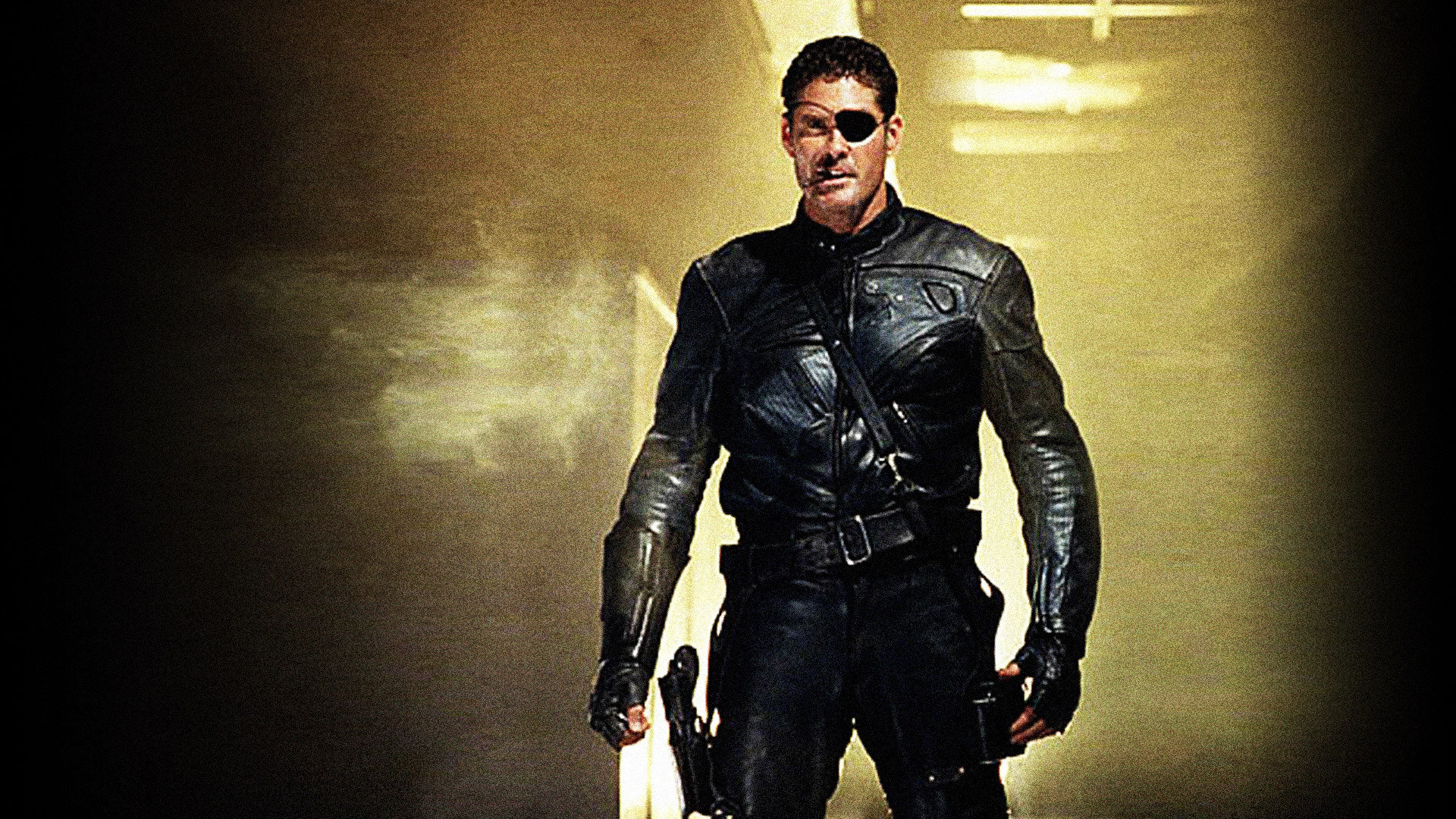 Nick Fury HD Wallpapers