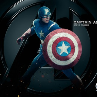 Captain America new