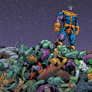 Thanos images