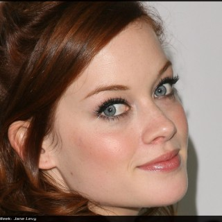 Jane Levy background