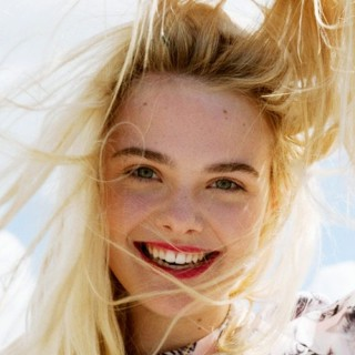 Elle Fanning wallpapers desktop