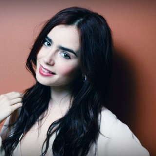 Lily Collins 2015