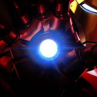 Iron Man download wallpapers