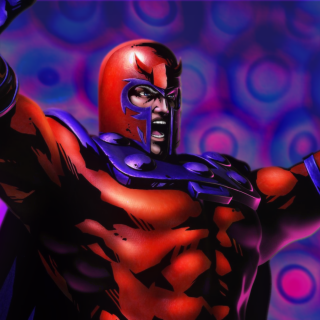 Magneto high definition wallpapers