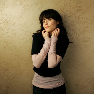 Zooey Deschanel wallpapers desktop
