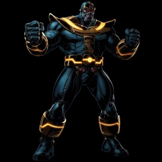 Thanos high definition wallpapers