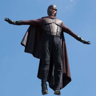 Magneto free wallpapers