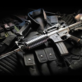 M4A1 pictures