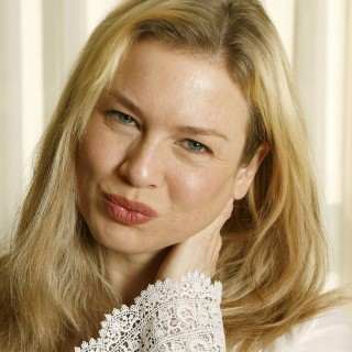 Renee Zellweger new