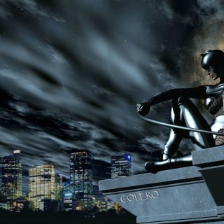 Catwoman hd wallpapers