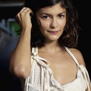 Audrey Tautou high resolution wallpapers