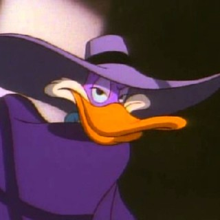 Darkwing Duck photos