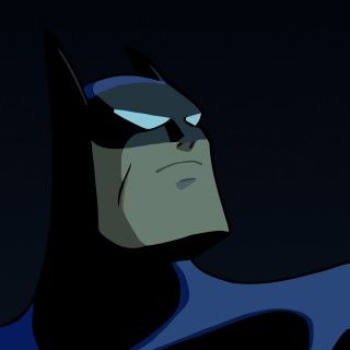 Batman The Animated Series wallpapers