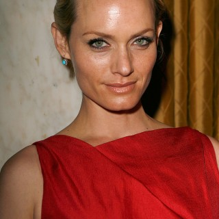 Amber Valletta wallpapers widescreen