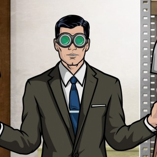 Archer Tv Series free wallpapers