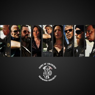 Sons Of Anarchy high quality wallpapers