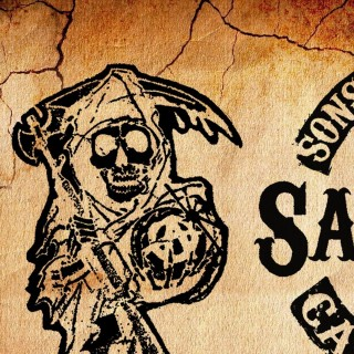 Sons Of Anarchy high resolution wallpapers