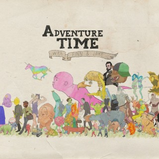 Adventure Time pictures